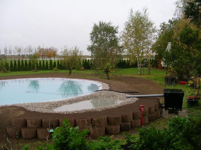 Stefans garden gardiniera salorno alto adige for Stagno giardino